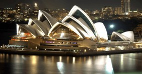 Cheap Hotel Deals in Sydney, Australia