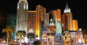 Cheap Hotel Deals in Las Vegas, USA