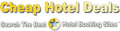 Cheap Hotel Deals™ ★ Official Website ★ Since 2002