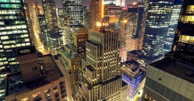Cheap Hotel Deals in New York City, USA