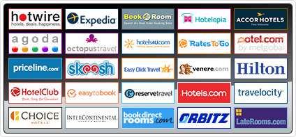 Compare Leading Cheap Hotel Deals