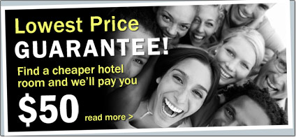 Cheap Hotel Deals Lowest Price Guarantee